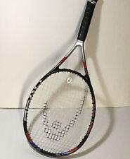 New listing HEAD Titanium Ti Evolution Oversized Tennis Racket Racquet  4 1/4 L1