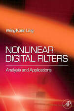 Nonlinear Digital Filters: Analysis and Applications-ExLibrary