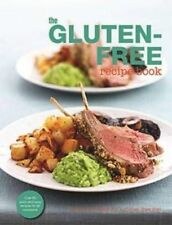 The Gluten-Free Recipe Book by Octopus Publishing Group (Paperback, 2015)