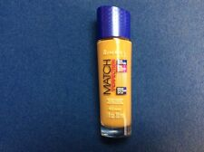 Rimmel Match Perfection 24 Hr Foundation, SPF 20, in various shades, You choose
