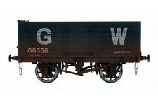 More details for dapol 7f-071-046w 7 plank wagon gwr 06550 weathered