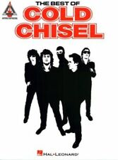 THE BEST OF COLD CHISEL GUITAR TAB SONGBOOK *BRAND NEW* SONGS SHEET MUSIC