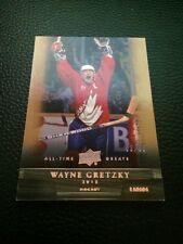 Wayne Gretzky Canada 2012-2013 Upper Deck All Time Greats Bronze #71  63/65