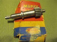NOS Mopar 1936-47 Dodge Truck Speedometer Pinion Drive Gear,16 tooth