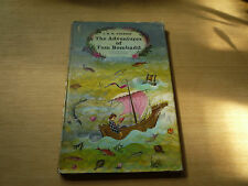 Tolkien Tom Bombadil First Edition Second Impression 1962 Wrapper