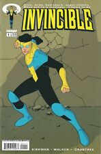 Invincible #0-144 Image Comics Full Run 1st Print VF/NM Kirkman Ottley