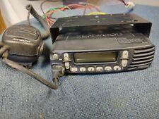 Kenwood Uhf Radio Tk-8180-K