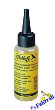 Rohloff Spezialkettenschmierfett 50ml Kettenschmierstoff Kettenöl (11,98�'�/100ml)