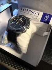 Tissot PRS330 Chronograph Watch