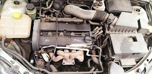 FORD FOCUS MK1 2005 1.8 Zetec Blacktop  PETROL Engine