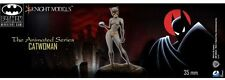Knight Models BNIB Animated Series Catwoman 35DC111