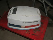 EVINRUDE 25 hp OUTBOARD Hood Cowl Cover