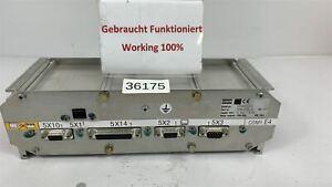 Atlas Copco 1900070163 Panel Controller
