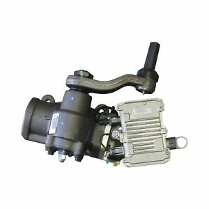 NEW OEM GM Steering Gear With Module  2016-2020 Silverado Sierra 2500 3500