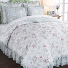 Madcap Cottage Evening in Shalimar 100% Cotton 6-piece Comforter Set