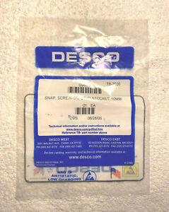 DESCO 09864 / 09864 (lot of 3)