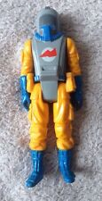 VINTAGE azione Forza/GI Joe-SPACE FORCE Figura ORIGINALE-SPACE Patroller
