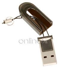 Adaptador  Tarjeta Micro SD a USB Color Negro a1460