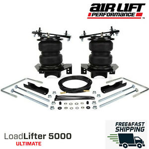 Air Lift Load Lifter 5000 Ultimate Air Bag Springs 2020-2021 Ford Super Duty