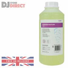 More details for fog fluid juice liquid 1 litre party disco smoke effects dj halloween fogger