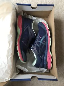 ASICS Gel Kayano 27 Running Trainers Womens Size 6 - In Great Condition