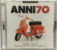 ANNI 70 - THE PLAYLIST CD