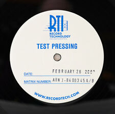 Art Blakey - 45 Rpm Test Pressing