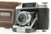 【EXC+5 w/ Case】Fuji Fujifilm Super Fujica 6 Six 6x6 75mm f/3.5 Lens JAPAN #475