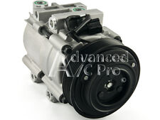New AC A/C Compressor With Clutch Fits: 2005 2006 2007 Ford Escape L4 2.3L