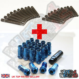 Bolts for BMW 3 Series GT 13-16 Spacer Kit 5x120 72.6 Wheel Spacers 20mm 2