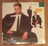 Johnny Hates Jazz – Turn Back The Clock Vinyl LP Album 33rpm 1988 Virgin V2475