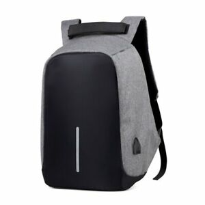 Anti-theft Bag for Men and Women Laptop Rucksack Travel Backpack Large Capacity