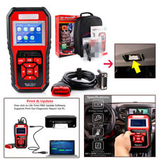 Auto Car Universal ODB OBD2 Diagnostic Scanner KW850 Automotive Code Reader Kit