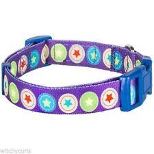 Blueberry Pet Nylon Dog Collars