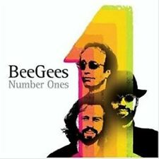 Number Ones, Bee Gees, the, Good Import