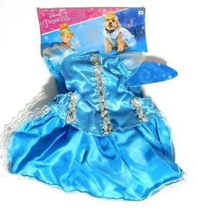 Rubies Cinderella Pet Costume Medium 11-20 lbs