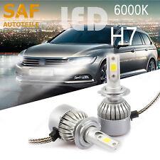 H7 72W 12V LED Hauptscheinwerfer Glühbirne Scheinwerfer front Beleuchtung