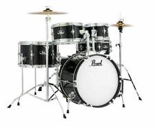 Pearl Roadshow Jr. Five Piece Drum Set