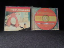 The Flaming Lips. Yoshimi Battles The Pink Robots. Compact Disc. 2002.