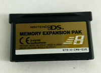 Jeu Game Boy Advance GBA en loose  Memory Expansion Pak EUR  Envoi rapide suivi