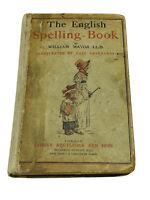 The English Spelling-Book, Mavor; Ill. Kate Greenaway; !!Pre-publication copy!!