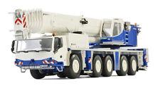 WSI 52-2000 Tadano - Faun ATF 220G-5 Mobile Crane Die-cast 1/50 MIB
