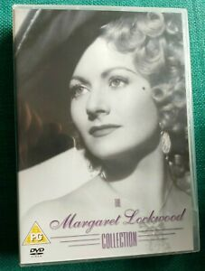 The Margaret Lockwood Collection DVD Excellent Condition