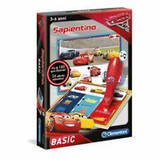 Close Out CLM11989V Sapientino - Basic: Cars 3 (H)