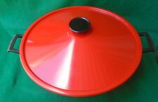 Vintage West Bend Electric Wok Model 5109