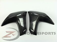 2012-2016 ER-6N ER6N Upper Side Mid Panel Cover Cowl Fairing 100% Carbon Fiber