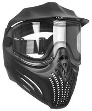 Empire Invert Helix Thermal Paintball Airsoft Mask Goggle Black NEW No Fog
