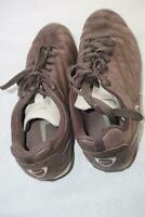 Nike Brown leather Men's Casual Shoes UK 10/US11/EUR45