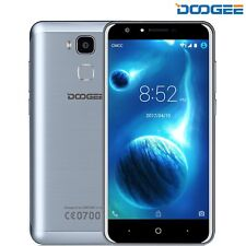 Sin SIM teléfonos inteligentes, DOOGEE Y6 Doble Sim desbloqueado los teléfonos móviles, 4G 6.0 Android