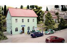 PIKO 61836 H0 Polizeistation/ Police Department *NEU & OVP* Gebäude Bausatz